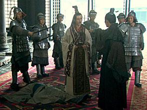 項羽と劉邦 第62話 「九江王への使者」 (吹替版)