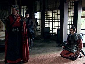 項羽と劉邦 第69話 「漢王の身代わり」 (吹替版)