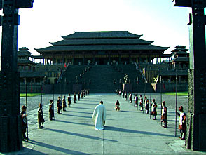 項羽と劉邦 第80話 「漢の礎」 (吹替版)