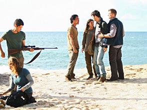 LOST シーズン5 第5話 死の島
