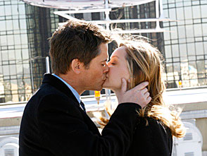 ブラザーズ&シスターズ シーズン1 第14話 バレンタインは大騒ぎ