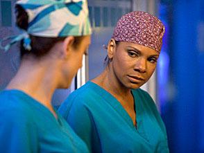 プライベート・プラクティス:LA診療所 シーズン4 第21話 責任の矛先