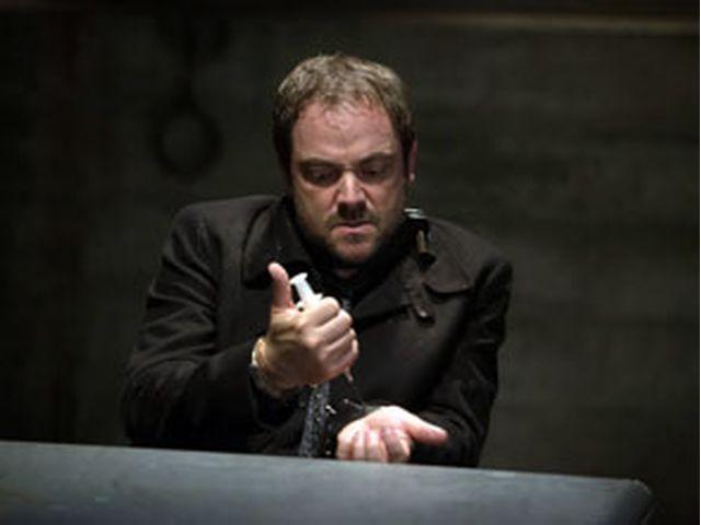 スーパーナチュラル シーズン9 第6話 天国から来た殺し屋