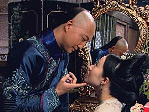 宮 パレス2 〜恋におちた女官〜 第15話 雲嬪の密会