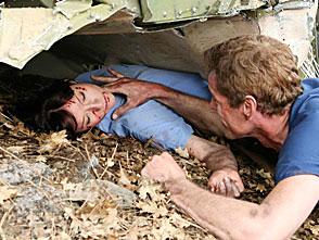 グレイズ・アナトミー シーズン8 第24話 傷だらけの翼