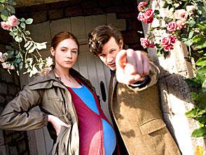 ドクター・フー シーズン5 第7話 エイミーの選択