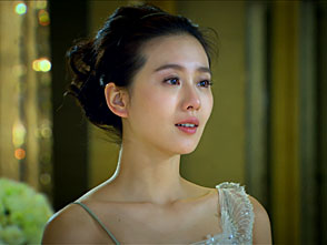 続・宮廷女官若曦 輪廻の恋 第24話「決意の結婚式」