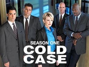 コールドケース シーズン1 第2話「通話記録」