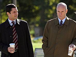 コールドケース シーズン5 第3話「葬式」