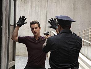 White Collar/ホワイトカラー シーズン4 第8話 刑務所から来たハンター