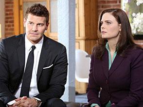 BONES -骨は語る- シーズン8 第2話 仮面夫婦の真実