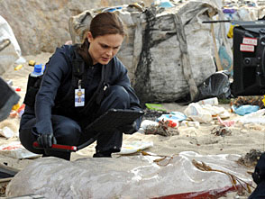 BONES -骨は語る- シーズン8 第7話 証拠なき殺人
