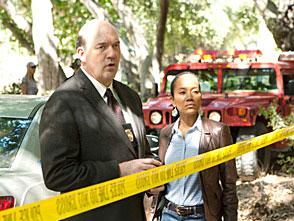 ボディ・オブ・プルーフ/死体の証言 シーズン2 第5話 デスパレートな街