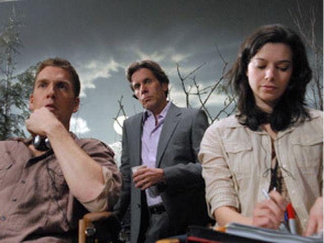 スーパーナチュラル シーズン2 第18話 Hollywood Babylon / ハリウッドの亡霊