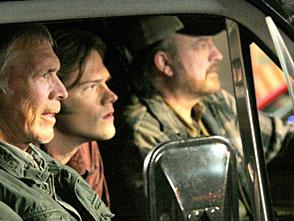 スーパーナチュラル シーズン5 第7話 The Curious Case of Dean Winchester / 危険なゲーム