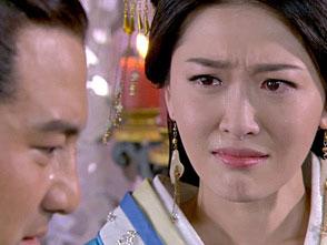 賢后 衛子夫(日本語吹き替え版) 第13話 平陽公主の決心