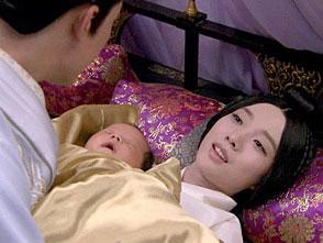 賢后 衛子夫(日本語吹き替え版) 第14話 公主の誕生