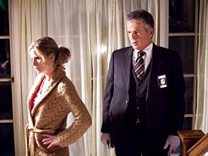 クローザー シーズン3 第1話 壊れた家族 | Homewrecker