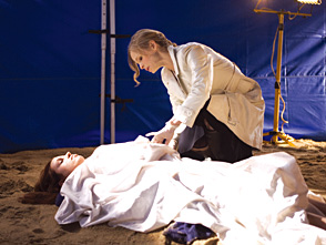 クローザー シーズン3 第8話 海岸線の殺人者   Manhunt