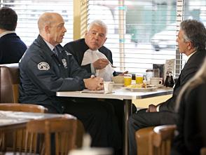 クローザー シーズン5 第6話 偽りの名刑事 | Tapped Out