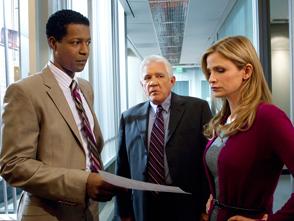 クローザー シーズン6 第3話 親の務め   In Custody