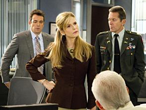 クローザー シーズン6 第8話 制裁 | War Zone