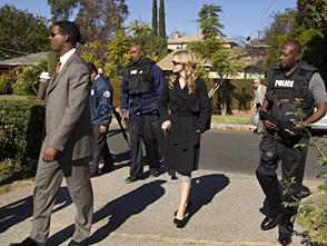クローザー シーズン7 / ファイナル・シーズン  第20話 固められたウソ | Armed Response