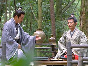 賢后 衛子夫(日本語吹き替え版) 第37話 段宏の結婚