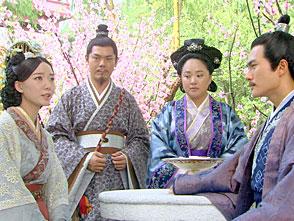 賢后 衛子夫(日本語吹き替え版) 第41話 王姉妹の失脚
