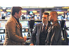 キャッスル/ミステリー作家のNY事件簿 シーズン4 第8話 カジノの裏側