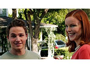 デスパレートな妻たち シーズン2 第10話 家族の事情