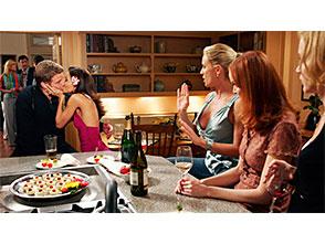 デスパレートな妻たち シーズン2 第11話 キスにご用心
