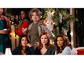 デスパレートな妻たち シーズン3 第10話 クリスマスの奇跡
