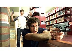 CHUCK/チャック シーズン1 第7話 チャック VS スタンフォード大