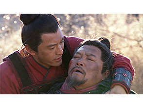 岳飛伝 THE LAST HERO 第6話 招賢門を訪ねる
