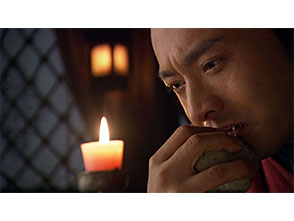 岳飛伝 THE LAST HERO 第16話 義兄弟 楊再興