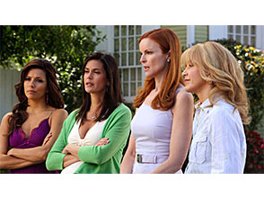 デスパレートな妻たち シーズン4 第15話 母の日