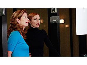 デスパレートな妻たち シーズン4 第16話 その名にちなんで