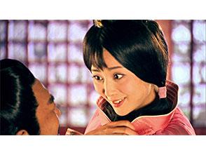 武則天 秘史 第1話「大唐帝国を滅ぼす女」