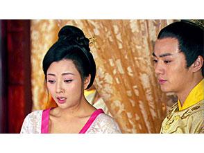 武則天 秘史 第5話「蕭淑妃の罠」