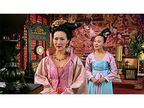 武則天 秘史 第6話「皇后の焦り」