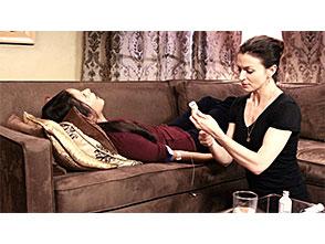 プライベート・プラクティス:LA診療所 シーズン5 第5話 そばにいて