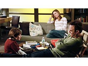 プライベート・プラクティス:LA診療所 シーズン5 第11話 眠れない夜の過ごし方