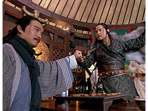 岳飛伝 THE LAST HERO 第33話 建康の攻防