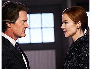 デスパレートな妻たち シーズン5 第18話 破滅への序曲