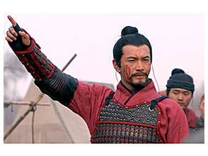 岳飛伝 THE LAST HERO 第46話 襄陽六郡の奪還