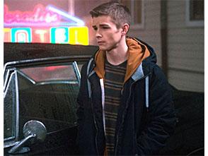 スーパーナチュラル シーズン10 第12話 少年に戻って