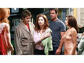 デスパレートな妻たち シーズン6 第5話 逆風にさらされて