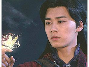 古剣奇譚〜久遠の愛〜 第14話 奇病騒動