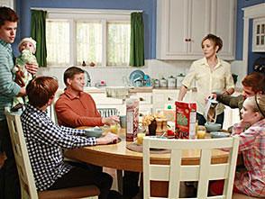 デスパレートな妻たち シーズン7 第12話 不器用な愛